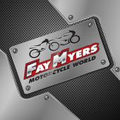 Fay Myers icon