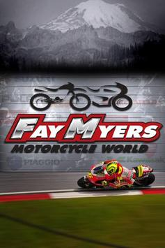 Fay Myers poster