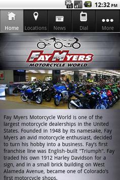 Fay Myers apk screenshot