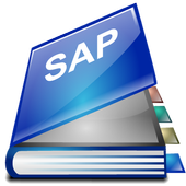 SAP Glossary icon