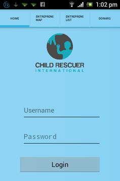 Child Rescuer apk screenshot