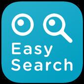 E-Search (Easy Search) icon