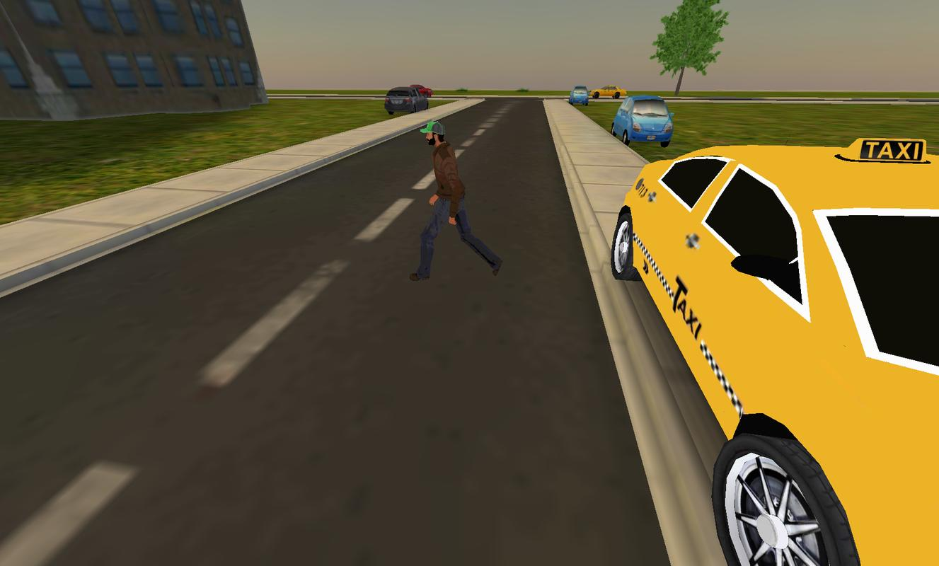 taxi driver 3d apk download free simulation game for android. Black Bedroom Furniture Sets. Home Design Ideas