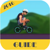 Guide for Crazy Wheels icon