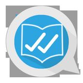 WhatsReader - Message alert icon