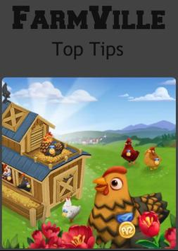 Guide for FarmVille poster