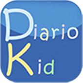 DiarioKid icon