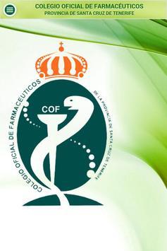 COF SC Tenerife apk screenshot