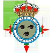 Real Club Golf Tenerife icon