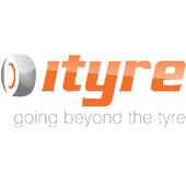 iTyre Mobi Tire survey system icon