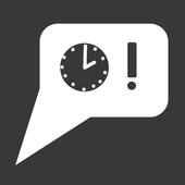 Meeting Tracker icon