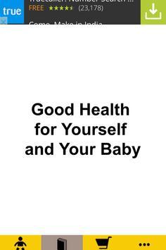 Pregnancy Guide apk screenshot