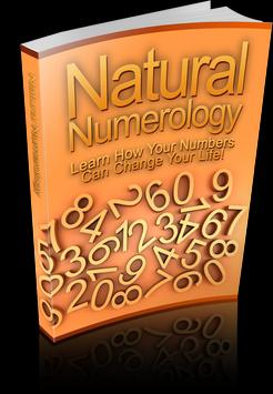 Natural Numerology apk screenshot