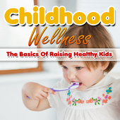 Childhood Wellness icon
