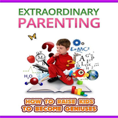 Extraordinary Parenting icon