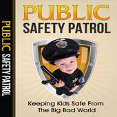 Public Safety Patrol icon
