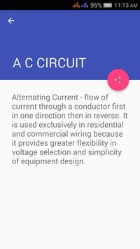 Engineering Dictionary Offline apk screenshot