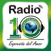 Radio Diez Popayan icon