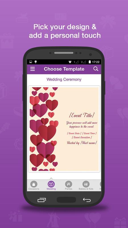 Phildora Invitation Card Maker Apk Download - Free Lifestyle App