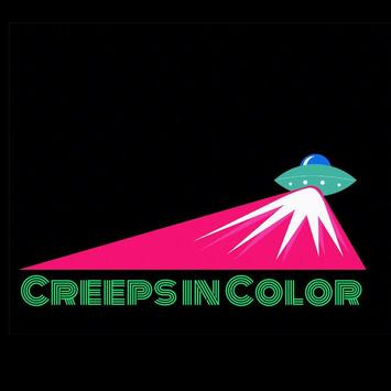 Creeps in Color poster