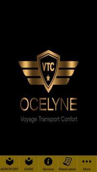 Ocelyne Vtc poster