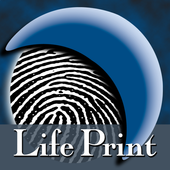 Crescent Finger Print Solution icon