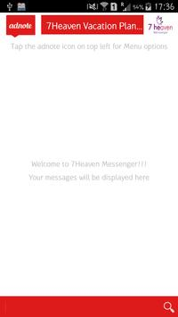7Heaven Messenger poster