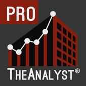 TheAnalyst® PRO icon