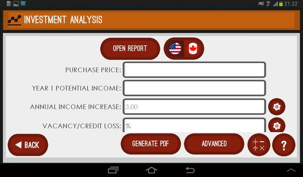 TheAnalyst® PRO apk screenshot