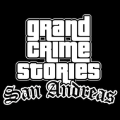 San Andreas Crime Stories icon