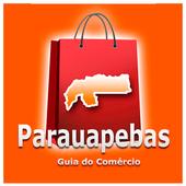 Comércio de Parauapebas icon