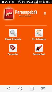 Comércio de Parauapebas poster