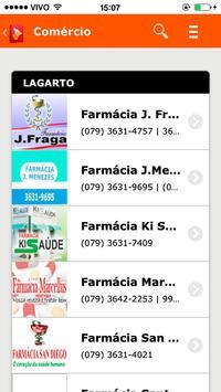 Comércio de Parauapebas apk screenshot