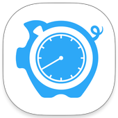HoursTracker: Time Tracking icon