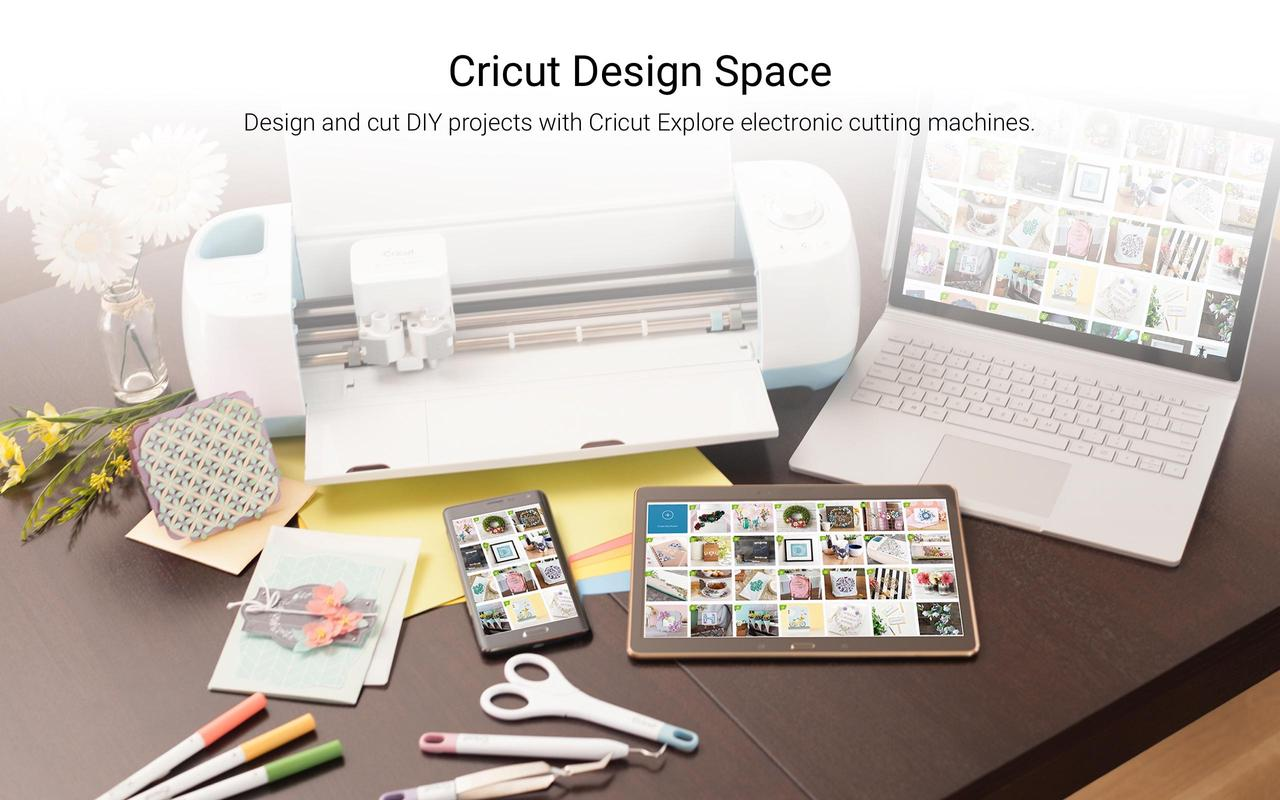 Cricut design space beta apk download free lifestyle app for Design a space online