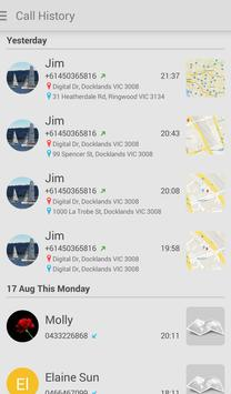 Map Messenger apk screenshot