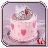 Birthday Cake Design icon