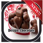 Design Chocolate icon