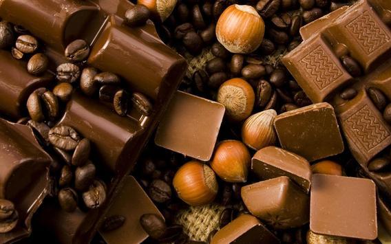 Design Chocolate poster