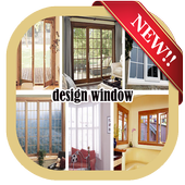 Design Window icon