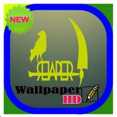 Reaper Wallpaper icon