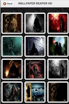 Reaper Wallpaper apk screenshot