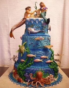 Cake Art ideas poster