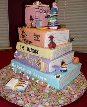 Cake Art ideas apk screenshot