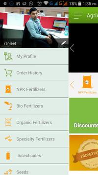 AgriApp apk screenshot
