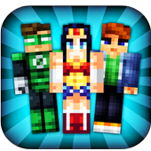 Skins for Minecraft PE 2 icon