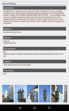 Croix et calvaires de Bretagne apk screenshot