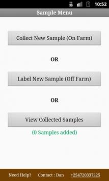 cropnuts apk screenshot
