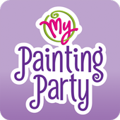 My Painting Party icon