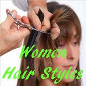 Women Hair Styles icon